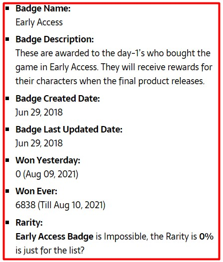 Roblox East Brickton Active Badges